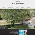 Le Moulin de Batifol