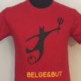 Belge et But Votre T-shirt pour la coupe du monde