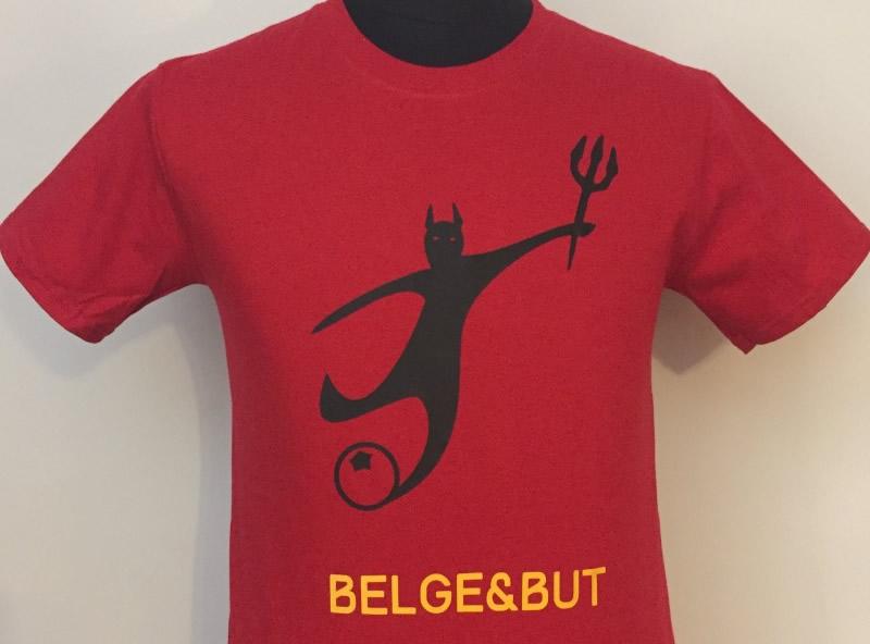 belge et but votre t shirt pour la coupe du monde somweb. Black Bedroom Furniture Sets. Home Design Ideas